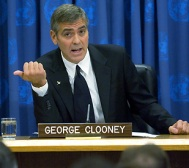UN Clooney