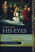 New Book by Jerram Barrs