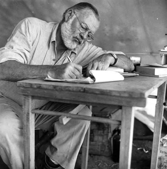 A Writer's Writer
