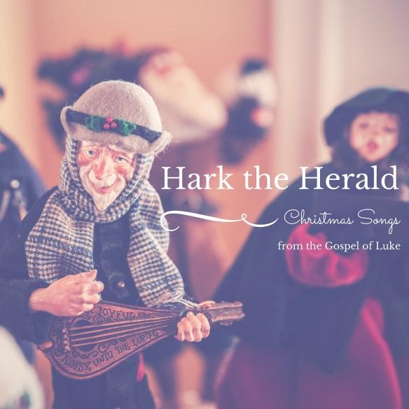 Hark the Herald