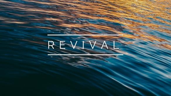 MORE - Revival Series (2018) [Website]